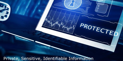 How to Protect the Consumers' Private, Sensitive Information - Free 3 Hours CE Peachtree Corners