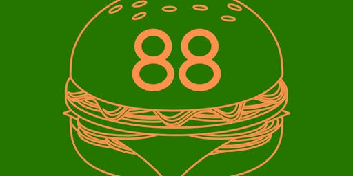 The Double 8 Burger