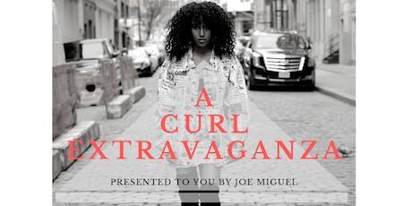 A Curl Extravganza tickets