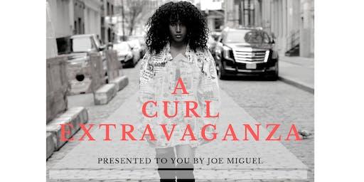 A Curl Extravganza