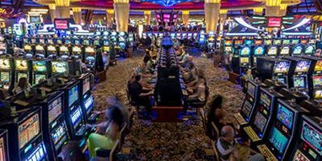 Mohegan Sun Pocono Casino tickets