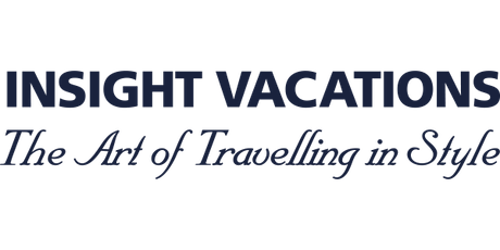Travel Associates & Flight Centre Present: An Insight Vacations Experience tickets