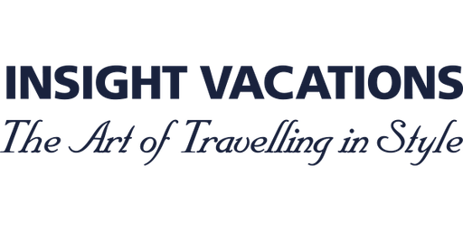 Travel Associates & Flight Centre Present: An Insight Vacations Experience