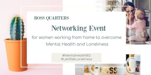 Networking Event for Women Working from Home