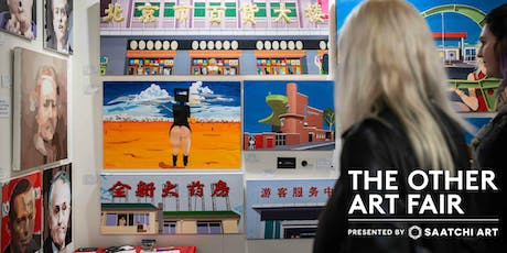 The Other Art Fair Sydney  tickets