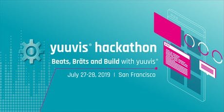yuuvis hackathon San Francisco tickets