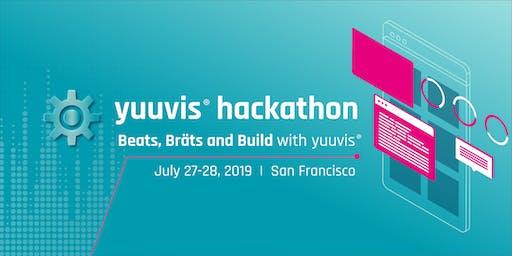 yuuvis hackathon San Francisco