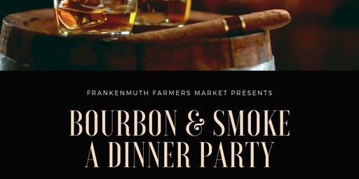 Smoke & Bourbon - The Smoke Rises Again!
