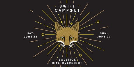 Swift Campout - Omafiets Edition tickets