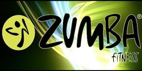 ZUMBA in Lambton Shores tickets