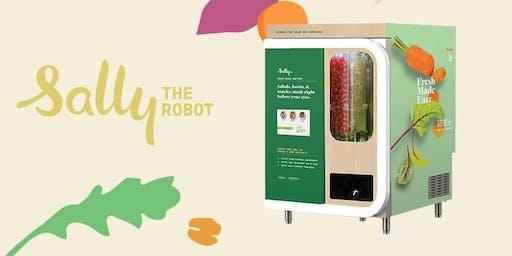Chowbotics Focus Group: Shape The World's First Fresh Food Robot