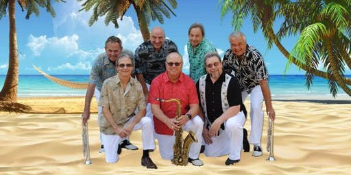 Motown Downtown with the Grains of Sand Band