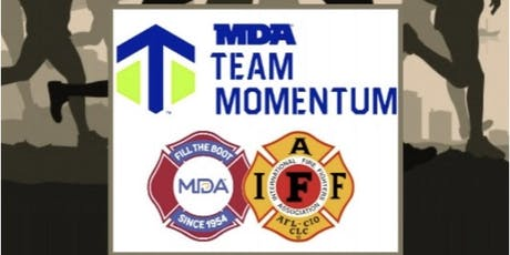 Team Momentum Marathon Fundraiser tickets