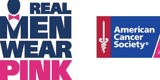 Real Men Wear Pink 1st Annual Golf Tournament