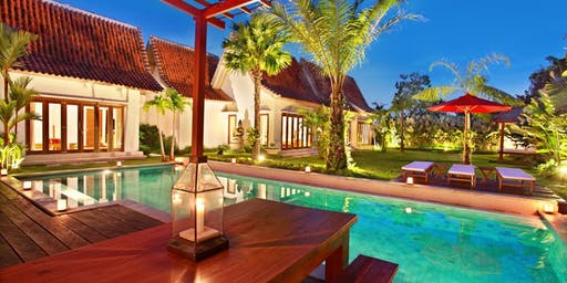 Bali Wellness Retreat - Canggu (Sept 19th-24th 2019)