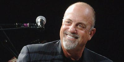 THE PIANO MAN - A CELEBRATION & SINGALONG OF THE MUSIC OF BILLY JOEL