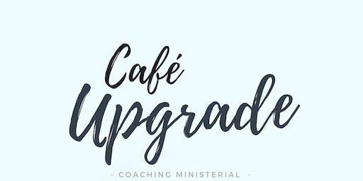 Upgrade Ministerial ADEJAC