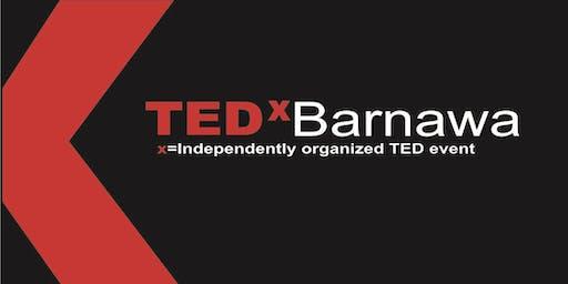 TEDxBarnawa 2019