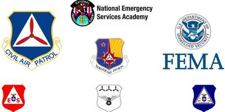NER Incident Command courses (ICS-300 and E 0191) tickets