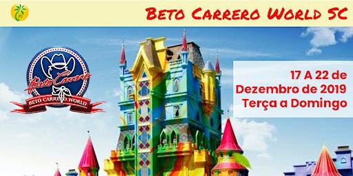 Excursão Beto Carrero 2019