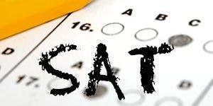 SAT Math Prep Workshop