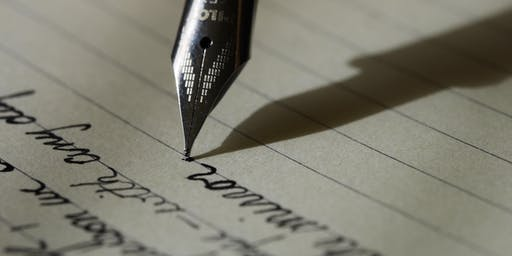 Beginner's Calligraphy | Engadine