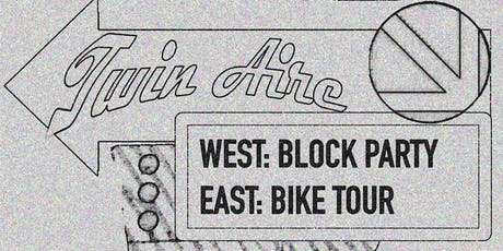 SEND Bike Tour in Twin Aire tickets