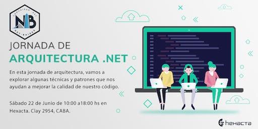 Jornada de Arquitectura .NET