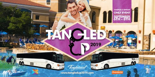 Tangled Up Getaway Sept 2019