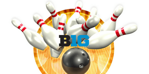 Sacramento 12th Annual Big Ten Bowling Competition