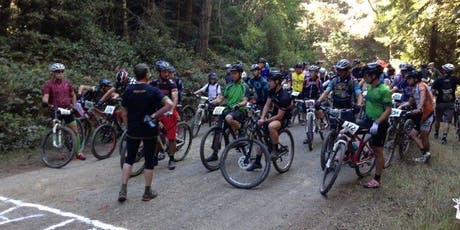 Caspar Classic Mountain Bike Race tickets