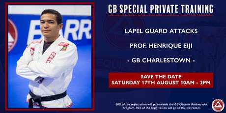Gracie Barra Oceania Events | Eventbrite