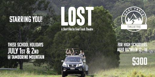 LOST Film Project