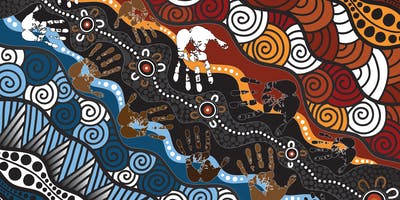 Reconciliation Week 2020 with TFTF