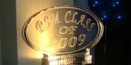 Class of 2009: Re-U-Knighted Pop Up  tickets