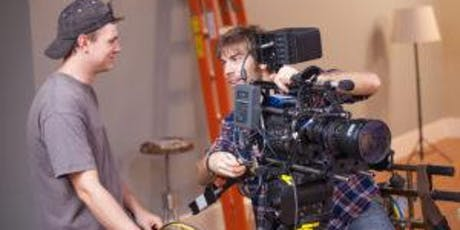 Randwick TAFE Film and Television Information Session tickets