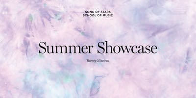 Song of Stars Summer Showcase 2019 | Vancouver