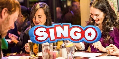 SINGO (Free to Play and $10 bowling certificate) tickets