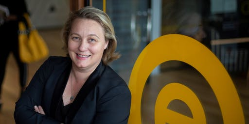 Game Changers: in conversation with Leanne Kemp