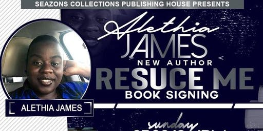 Rescue Me  Book Signing