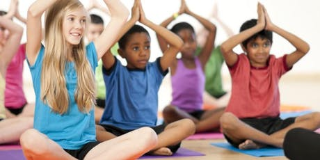 Little Feathers Kids yoga at Root3d Healing tickets