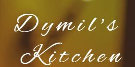 Dymil's Kitchen Homecoming Pop Up Shop  tickets