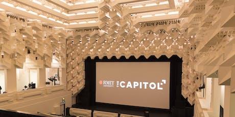 Viva Varda: Daguerréotypes Screening at The Capitol tickets