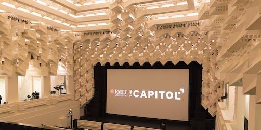 Viva Varda: Daguerréotypes Screening at The Capitol