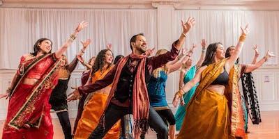 Bollywood Dance Taster Class at Studio 17, Southampton