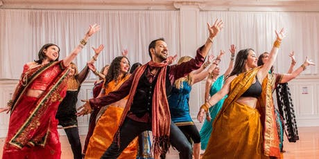 Bollywood Dance Taster Class at Studio 17, Southampton tickets