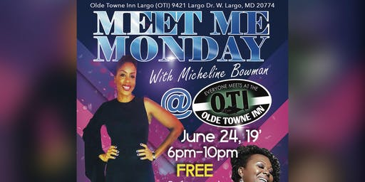 """MEET ME MONDAY"" Season 7 (Welcome to Summer Edition)"