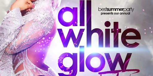 All White Glow Party @ Taj II - Everyone FREE til 12 on DAMON'S LIST