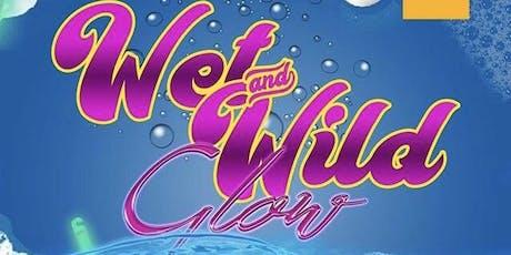 #wetandwild Glow Party tickets