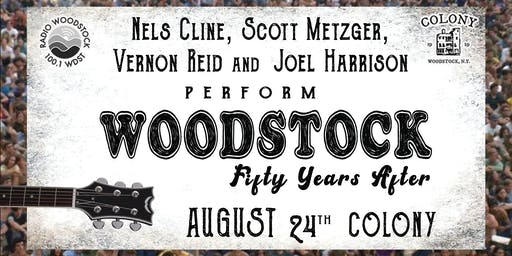 Woodstock 50 Years After